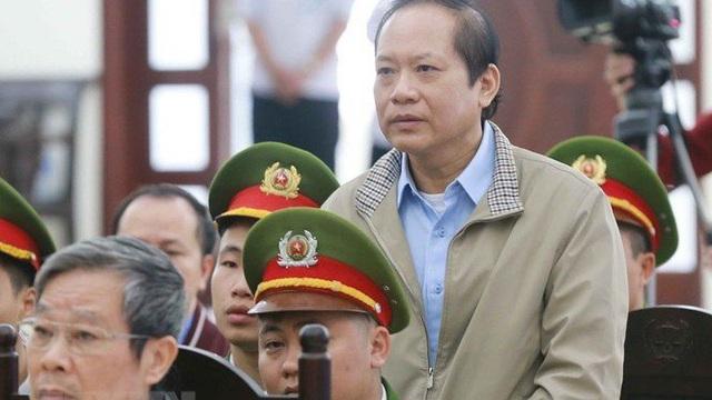 Luật sư: Bị cáo Trương Minh Tuấn ký văn bản liên quan vụ AVG trong hoàn cảnh bị động, bắt buộc phải thực hiện