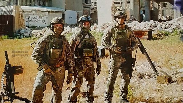 """Súng trường tấn công """"cái chết thầm lặng"""": Khám phá vũ khí tối mật của đặc nhiệm Nga"""