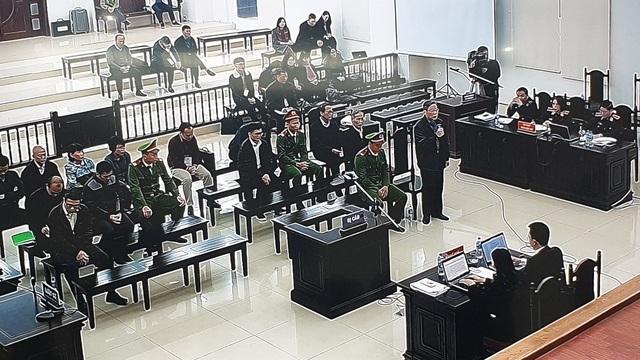 Cựu Chủ tịch AVG Phạm Nhật Vũ xin vắng mặt trong ngày nói lời sau cùng và tuyên án vì lý do sức khoẻ