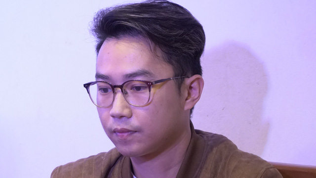 Minh Tít: Tôi muốn là người tiên phong mang web drama cho khán giả miền Bắc