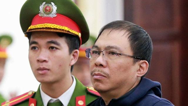 Vì sao cựu Bộ trưởng Nguyễn Bắc Son cùng 2 bị cáo xin khoan hồng cho bị cáo Phạm Nhật Vũ?
