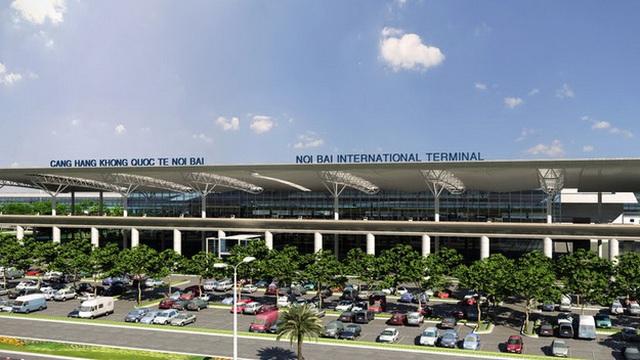 """Fastgo tung dịch vụ xe đưa đón sân bay Nội Bài, """"dụ"""" khách bằng giá sốc 99.000 đồng"""