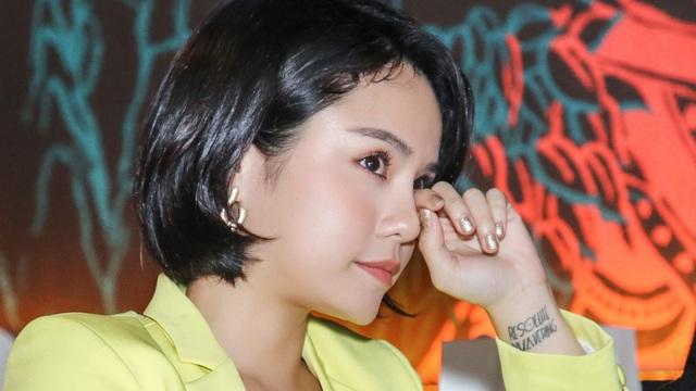 Thái Trinh thừa nhận hận, không muốn chạm mặt Quang Đăng sau khi chia tay