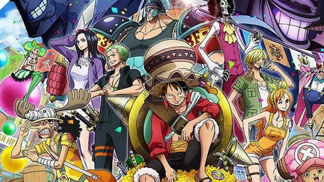 One Piece và những sự thật không phải ai cũng biết!