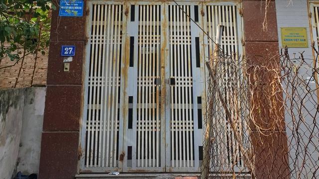 Hà Nội: Phát hiện 3 người tử vong trong nhà riêng chưa rõ nguyên nhân