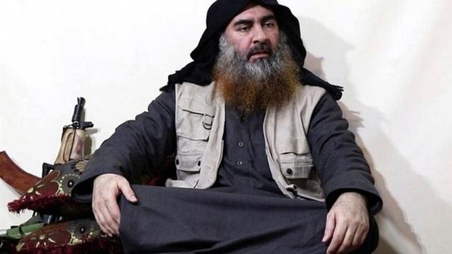 """""""Nổi điên"""" trả thù cho thủ lĩnh al-Baghdadi, IS sát hại hàng loạt người"""