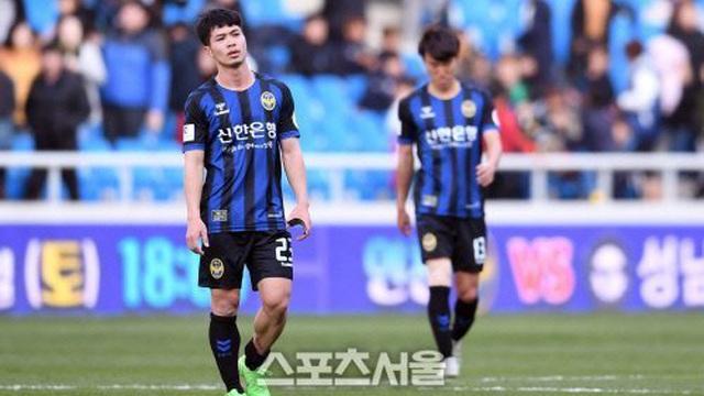 Thất bại với Xuân Trường, Công Phượng, Incheon United vẫn tiếp tục nhòm ngó Đông Nam Á