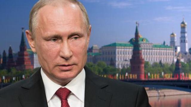 20 năm hoạt động đối ngoại của Putin: Nga đang trở lại vị thế siêu cường