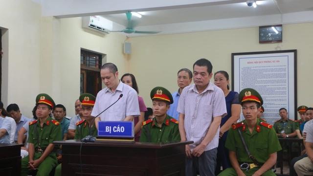 Vụ gian lận điểm thi ở Hà Giang: Vợ ông Triệu Tài Vinh bị kỷ luật khiển trách