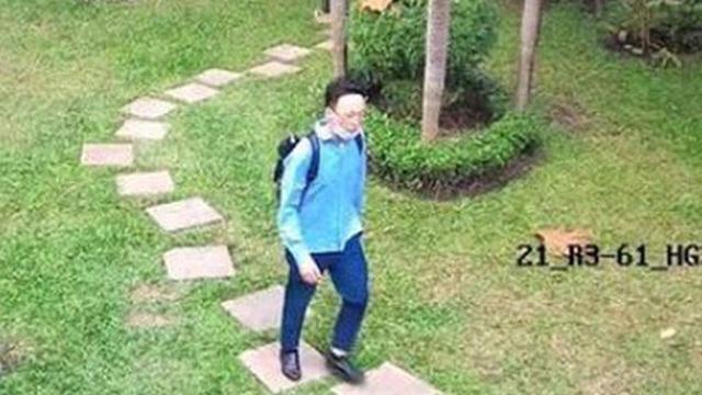 4 ngày truy bắt đối tượng sát hại gia đình người Hàn Quốc