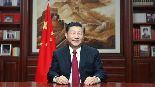 Thông điệp 2020 của ông Tập Cận Bình: Không nhắc thương chiến, ca ngợi PLA, cảnh báo Hồng Kông