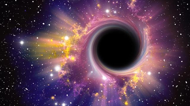 Phát hiện lỗ đen phá kỷ lục về khổi lượng, nặng hơn 40 tỷ lần so với mặt trời