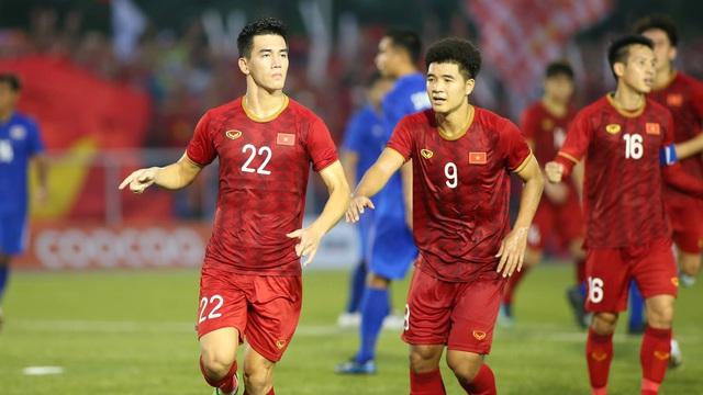 [Kết thúc] U22 Việt Nam 2-2 U22 Thái Lan: U22 Việt Nam vào bán kết, Thái Lan xách vali về nước