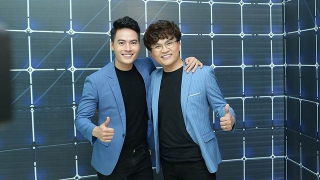 Nam diễn viên sinh năm 1995 lên tiếng về tin đồn tình cảm với MC Đại Nghĩa