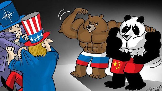 Mỹ bỏ bê, Nga tranh thủ gia tăng ảnh hưởng tại châu Phi