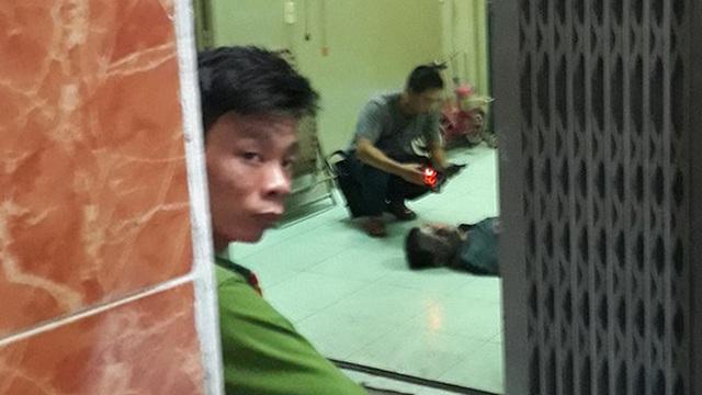 Nghi án cha treo cổ tự vẫn ở Sài Gòn vì con trai nợ tiền tín dụng đen