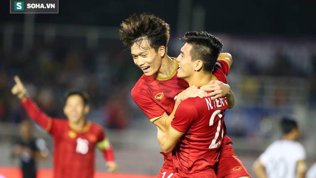 """Cựu danh thủ Quốc Vượng: """"Tôi cực kì lo lắng khi Việt Nam gặp Indonesia ở Chung kết"""""""