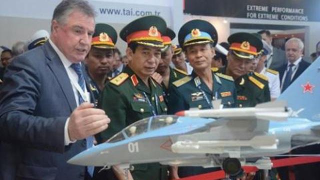 Trên cả tuyệt vời, tiêm kích Yak-130 sắp về Việt Nam: Su-35 và Su-57 đang chờ phía trước?