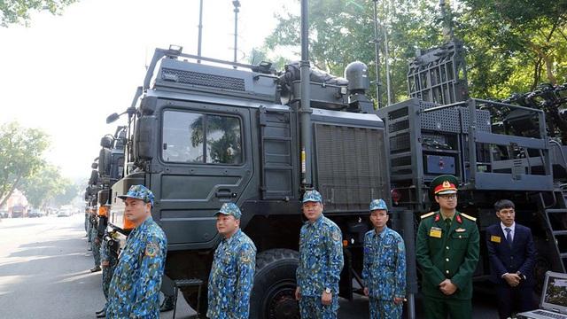 Tên lửa phòng không SPYDER Việt Nam lần đầu công khai: Tinh hoa vũ khí Israel