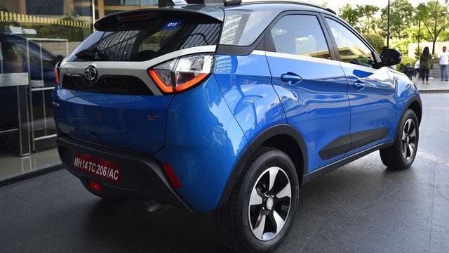 """Mẫu ô tô chạy bằng điện hoàn toàn mới, giá """"siêu rẻ"""" chuẩn bị ra mắt"""