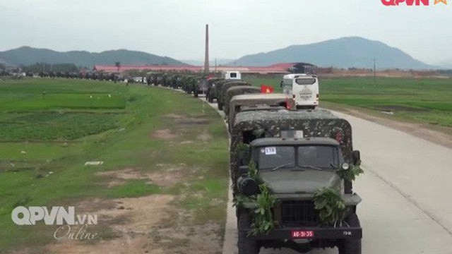 Chuyện ít biết: Không vận vũ khí cho các đơn vị sau lưng địch - Tất cả để đánh thắng quân TQ xâm lược