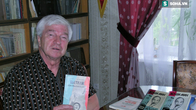 Nhà sử học Nga: Cố vấn quân sự và tên lửa Liên Xô đã có mặt ở biên giới phía Bắc Việt Nam ngay sau ngày 17/2/1979