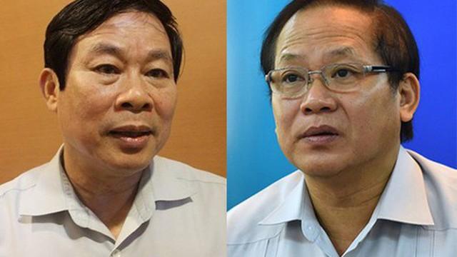 Ngoài ông Son, ông Tuấn, những ai đã bị khởi tố, bắt giam trong vụ MobiFone mua AVG?