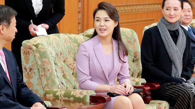 Phu nhân nhà lãnh đạo Triều Tiên sẽ không sang thăm Việt Nam