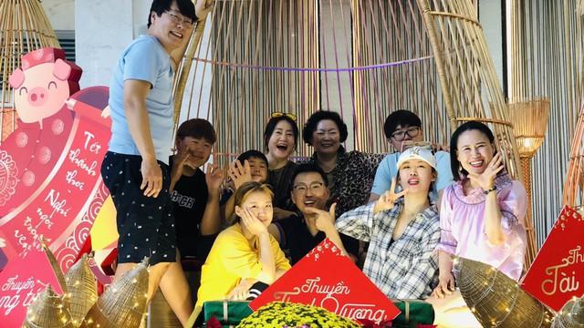 Đâu phải đi trốn, vẫn có cách để tận hưởng chuyến du lịch đầu năm sang chảnh mà vẫn đậm đà vị Tết Việt
