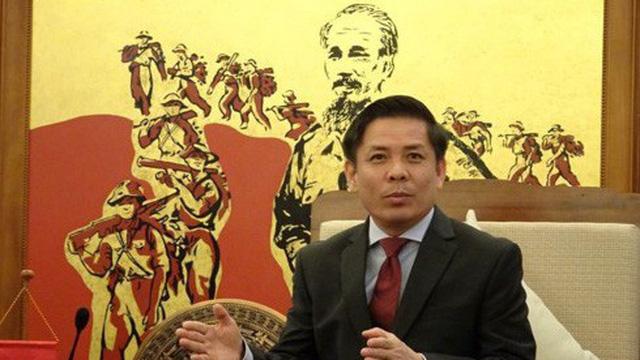 """Bộ trưởng Nguyễn Văn Thể: """"Xử lý tổng thể bài toán BOT trong năm 2019"""""""