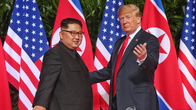 Bộ Ngoại giao Mỹ: Cảm ơn Việt Nam đăng cai thượng đỉnh Mỹ-Triều lần 2