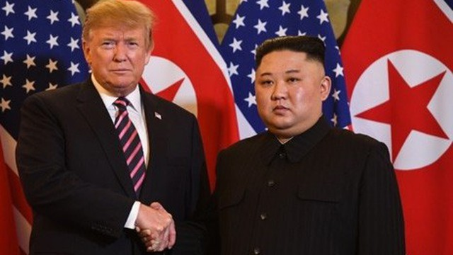 Báo chí Trung Âu nói gì về kết quả Thượng đỉnh Mỹ-Triều lần 2?