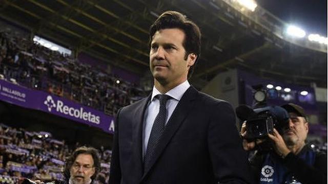 Bổ nhiệm Zidane, Real có hành động đẹp với Solari