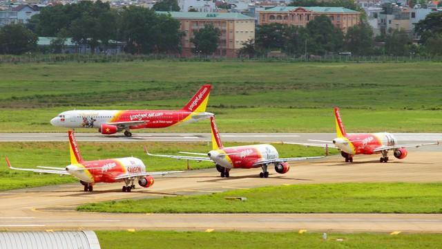 Vietjet chính thức lên tiếng về 200 chiếc máy bay Boeing 737 Max đã  ký hợp đồng mua