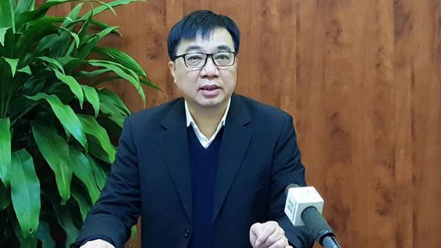 GĐ Sở GTVT Hà Nội: Ngoài thí điểm cấm xe máy đường Lê Văn Lương, Nguyễn Trãi còn hạn chế cả ô tô cá nhân