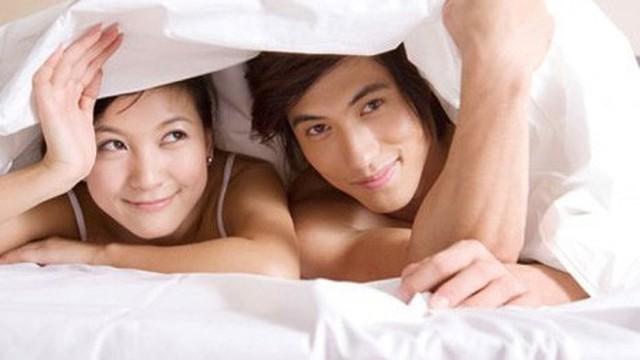 10 lợi ích hàng đầu của ngủ không áo quần