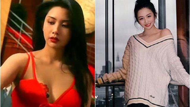 """Nhan sắc của con gái """"nữ hoàng phim 18+"""" được khen là tiểu thư đẹp bậc nhất Trung Quốc"""