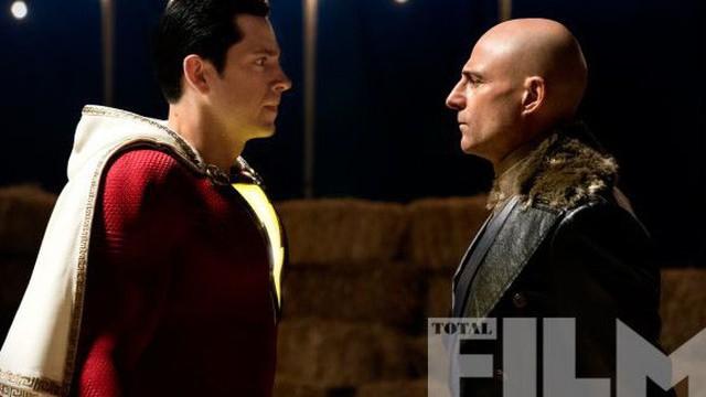 Những kẻ phản diện đáng gờm, khiến các siêu anh hùng chùn bước trong vũ trụ điện ảnh DC