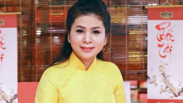 Được chia 40% tài sản, bà Lê Hoàng Diệp Thảo giàu cỡ nào?