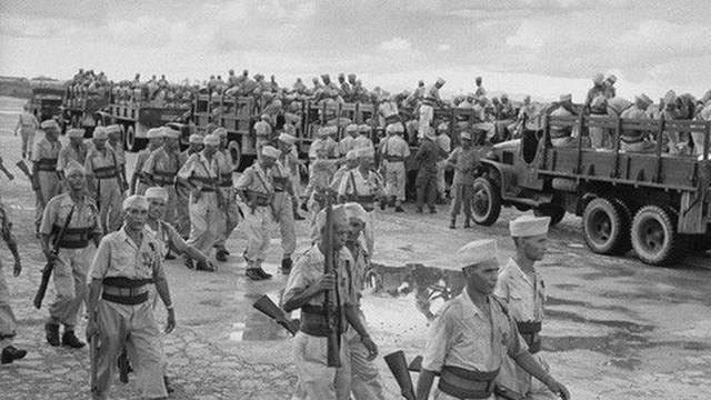 """Pháp lập """"Hành lang Đông - Tây"""" để cô lập Việt Bắc nhưng lại lần nữa thất bại ê chề"""