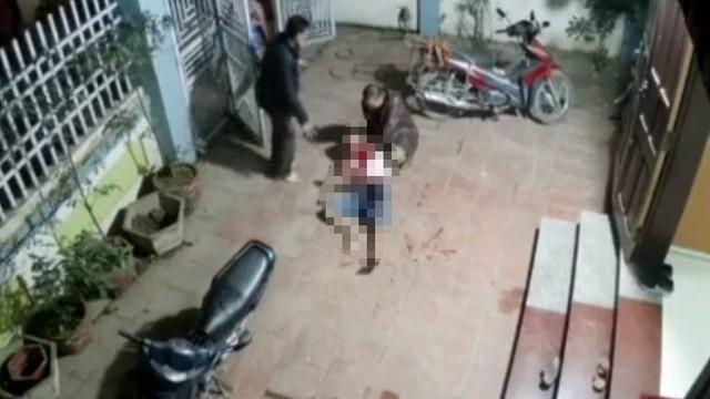 Vĩnh Phúc: Nghi mâu thuẫn tiền bạc, nam thanh niên bị đâm tử vong trước nhà