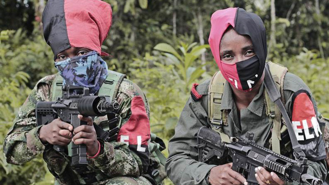 Nga đưa quân vào, Venezuela vẫn bất ổn, nhưng Colombia lại là nạn nhân?
