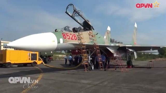 """Dòng tiêm kích đặc biệt Nga """"đền"""" cho Việt Nam đang được hồi sinh: Nâng đôi cánh ma thuật"""