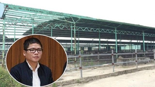 Vì sao con trai cựu Chủ tịch BIDV Trần Bắc Hà bị khởi tố?