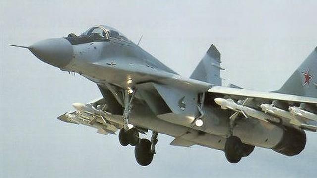 """Tiêm kích F-5E  Việt Nam thu được là """"món quà vô giá"""" dành tặng Liên Xô"""
