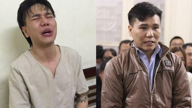 Hình ảnh ca sĩ Châu Việt Cường xuất hiện tại tòa sau 1 năm tạm giam