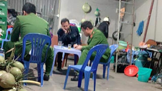 Nổ súng thị uy bảo kê hàng quán trên địa bàn quận Hà Đông