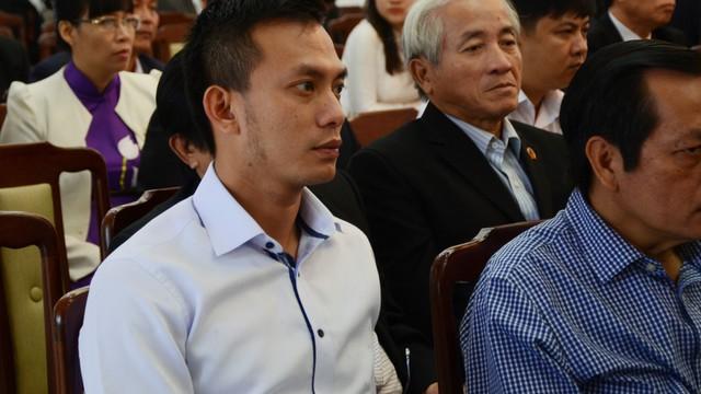 Đà Nẵng đề nghị kỷ luật, cách tất cả các chức vụ của con trai ông Nguyễn Bá Thanh