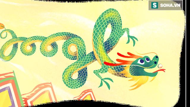 """Google lần đầu tiên tôn vinh """"Giỗ tổ Hùng Vương"""": Mọi trái tim Việt đập chung một nhịp!"""