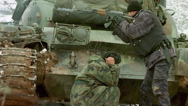 Hạ sĩ Đặc nhiệm Mỹ: Khi xạ thủ bắn tỉa giết một đồng đội, lính Nga đã nấc lên từng tiếng